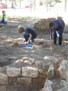Bojos per l'arqueologia1